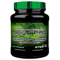 Комплекс витаминов Multi Pro Scitec Nutrition (30 пакетов)