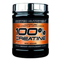 100% Creatine Monohydrate Scitec Nutrition (500 грамм)