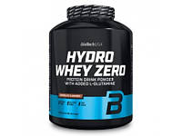 Hydro Whey Zero BioTech USA 1.8кг