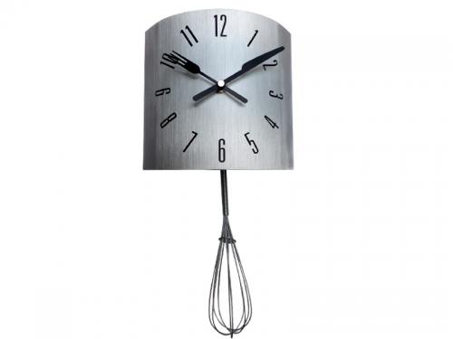 Часы настенные Миксер
