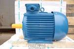 Электродвигатель асинхронный 11 кВт 750 оборотов АИР160M8, АИР 160 M8