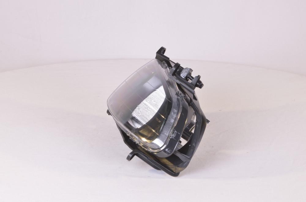 Фара противотуманная правая KIA CERATO 06-09 (производство TEMPEST) (арт. 031 0271 H2C), rqx1qttr