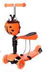 Самокат iTrike JR3-016-B оранжевый