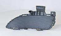 Заглушка противотуманная правый MAZDA 3 SDN 04- (производство TEMPEST) (арт. 340300910)qttr
