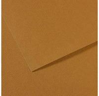Бумага для пастели А4 Canson Mi-Teintes 160 гр, №336 Sand (песчаный)