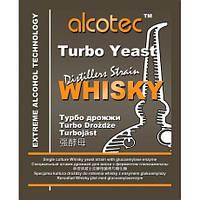 Дрожжи для виски Alcotec WHISKY