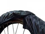 """Чехол Laiba для вело колеса 26"""" черный (LB01812), фото 2"""