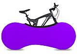 """Чехол для велосипеда Laiba велоносок 20"""" (LB01805), фото 4"""
