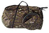 """Чехол для велосипеда Laiba с карманом 27,5"""" камуфляж (LB01824), фото 2"""