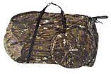 """Чехол для велосипеда Laiba с карманом 27,5"""" камуфляж (LB01824), фото 3"""