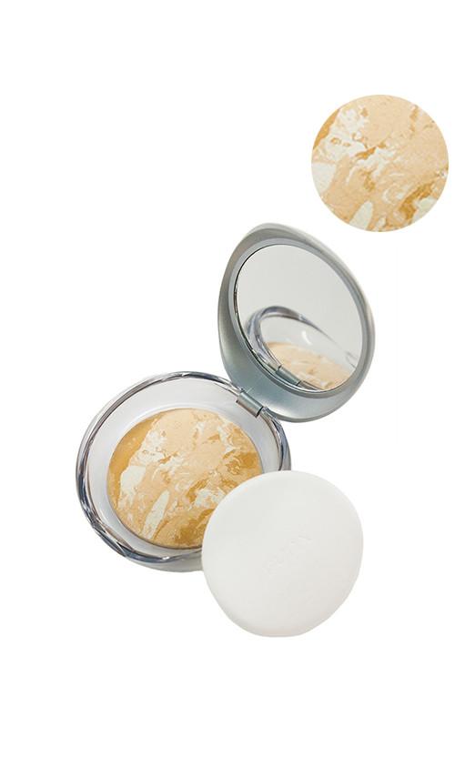 Pupa Luminys Silky Baked Face Powder Пудра для лица компактная запеченная 01 9 мл Код 2118