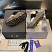Кроссовки высокие Banu на черной подошве, фото 6