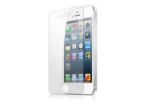 Защита на стекло Glass Pro+ для iPhone 5, 5S