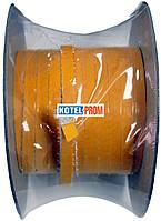 Стекловолоконный шнур на клейкой основе Europolit TSP 10x2 мм