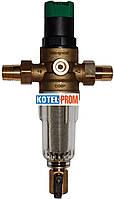 Фильтр для воды с редуктором Honeywell MiniPlus FK06-1/2AA
