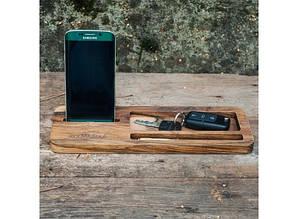 Подставка для смартфона Бизнес дерево