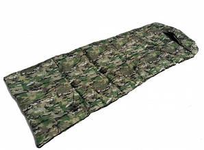 Спальный мешок Зима хлопок