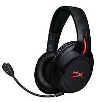 Наушники Kingston HyperX Cloud Flight Wireless Gaming Headset for PC/PS4 Black (HX-HSCF-BK/EM), фото 1
