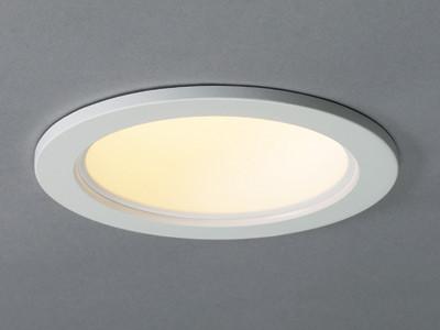 Светодиодные светильники врезные