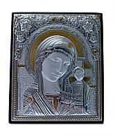 Казанская икона Пресвятой Богородицы (Италия).