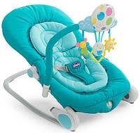 Кресло-качалка Chicco Balloon (Light Blue)