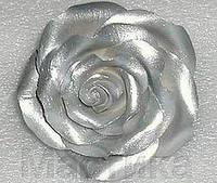 Кандурин пищевой серебряный блеск 5г классика