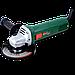 Угловая шлифовальная машина DWT WS08-125 E, фото 2