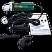 Угловая шлифовальная машина DWT WS08-125 E, фото 6