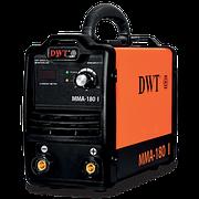 Зварювальний інвертор DWT MMA-180 I
