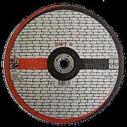 Абразивний відрізний диск DWT GS-C3-230