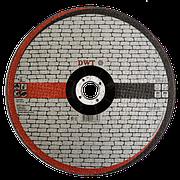 Абразивний відрізний диск DWT GS-CD3-230