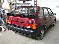 Спойлер ВАЗ 2109 Темп (Стекловолокно)