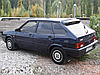 Спойлер ВАЗ 2108 Балтика (Стекловолокно)