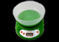 Весы кухонные с чашей D&T DT-01