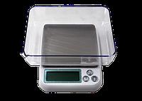 Весы кухонные с чашей MH-889
