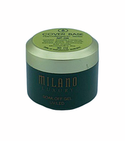 Milano Luxury 30ml, Cover rubber Base Gel №08