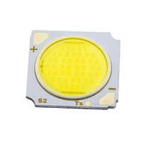 Матрица COB LED 20Вт 4000K для трекового светильника