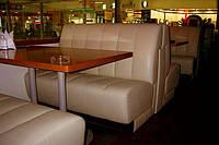 Ремонт мягкой мебели для офисов, ресторанов и кафе Одесса
