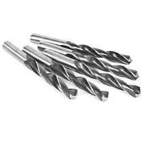 Сверло по металлу  9,5мм ц/х средняя серия Р6М5 кл. В (0512650950)
