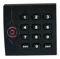 Считыватель бесконтактных карт с клавиатурой ZKSOFTWARE KR202