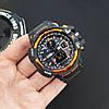 Casio G-Shock GW-A1100 Black-Orange, фото 3