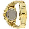 Rolex Daytona Quartz Date Gold-White, фото 2
