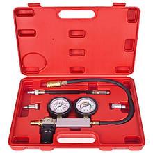 Alloid. Тестер утечки цилиндров с адаптерами. (Т-1020) (Т-1020)