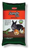 SANIPET SANDY litter наполнитель 4 кг.