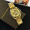 Forsining 8130 All Gold Automatic, фото 4