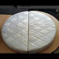 Матрас-трансформер IngVart Round кокос-латекс