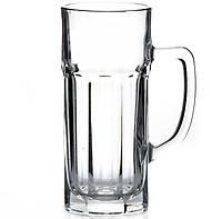 Бокал для пива Pasabahce Casablanca 510мл d8,6 см h19,2 см стекло (55369/1)
