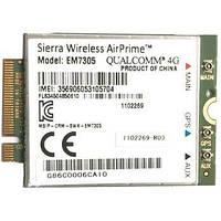 4G модем Sierra Wireless Airprime EM7305 4G LTE WWAN (M.2)  бу