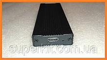 USB 3.1 USB 3.0 внешний карман -> M.2 NVMe SSD с интерфейсом подключения PCI-e