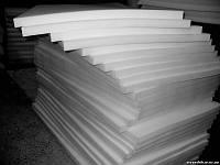 Поролон мебельный листовой (1,2м*2м) толщиной 20 мм (25 ПЛ)